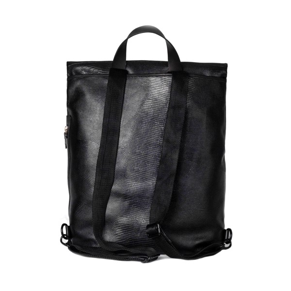 THE WOLF BACKPACK – BLACK LIZARD
