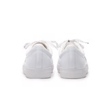 THE WHITE WOLF SNEAKER – WHITE
