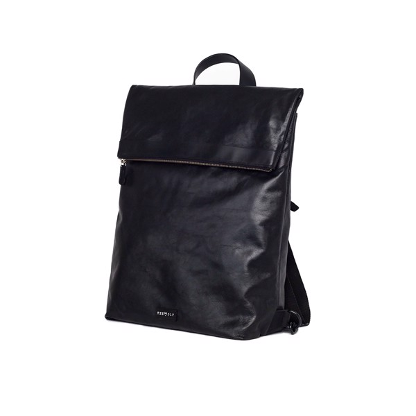 THE BACKPACK – BLACK