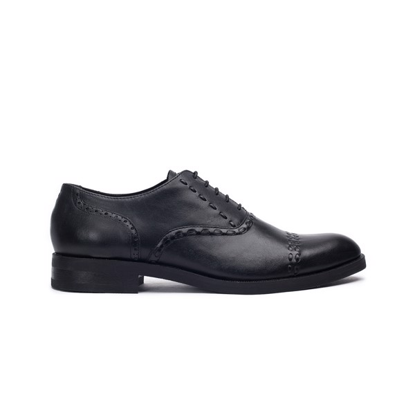 THE CLASSIC OXFORD SPECIAL EDITION – BLACK
