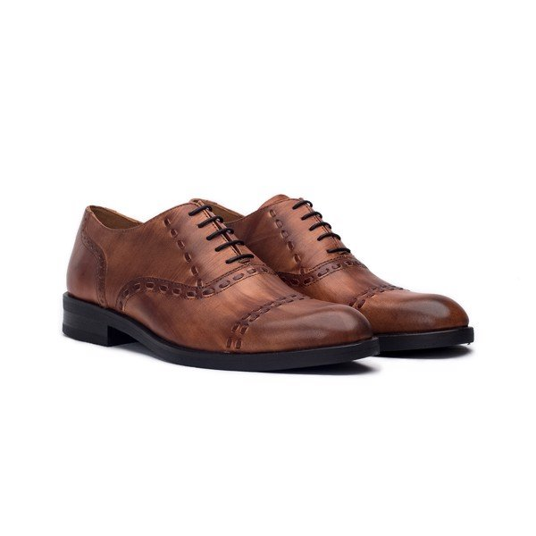 THE CLASSIC OXFORD SPECIAL EDITION – WOOD