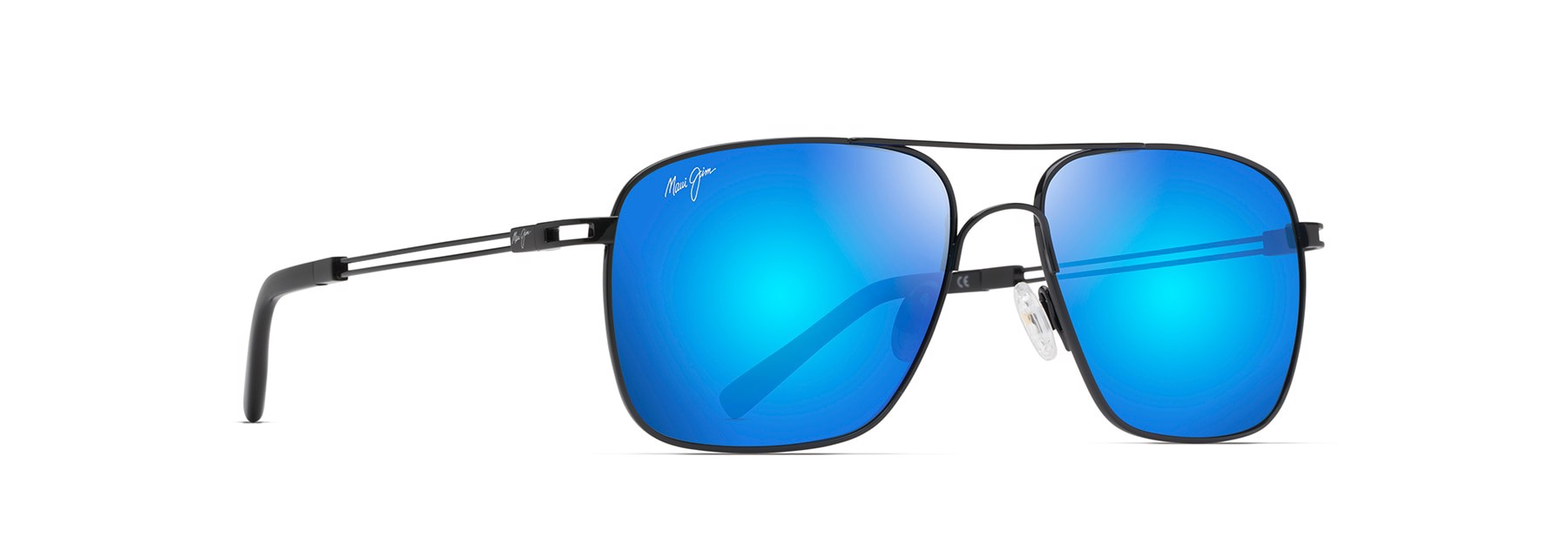 Maui Jim Haleiwa blue hawaii