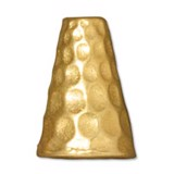 TALL HAMMERTONE BRT GOLD