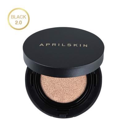 Phấn Nước AprilSkin Black Magic Snow