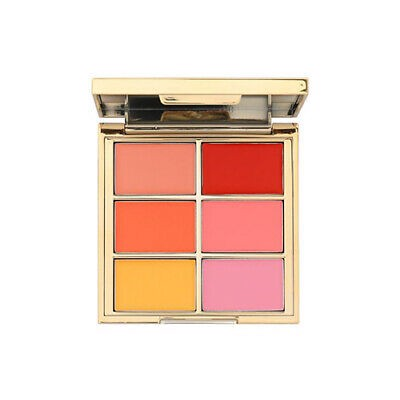 Bảng Son + MÀu Mắt + MÁ Hồng 3CE 3 in 1 TAKE A LAYER Multi Pot Palette