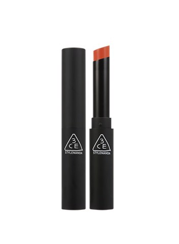 Son Thỏi Lì 3CE Slim Velvet Lip Color #ACE - Cam Đất