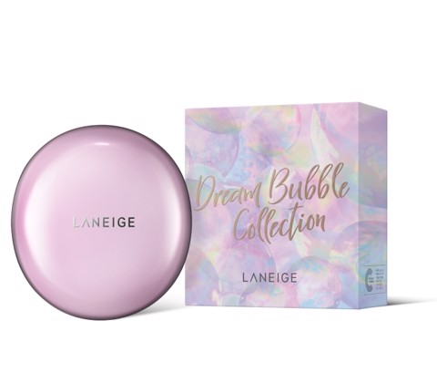 Cushion 2 Trong 1 Dream Bubble Collection Laneige No. 13 Ivory