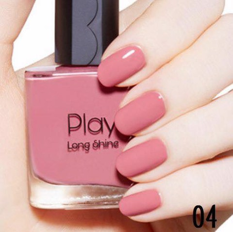 Sơn Móng Tay Etude House Play Long Shine