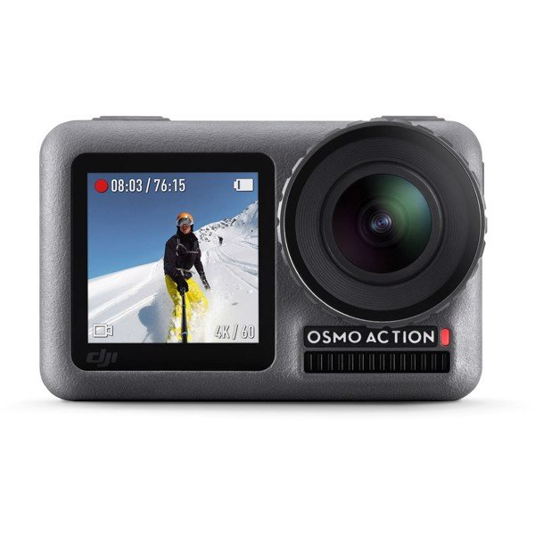 Cho thuê DJI Osmo Action 4K Camera