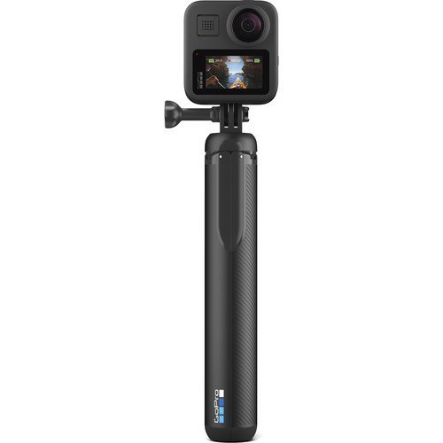 GoPro Grip Extension Pole with Tripod for GoPro HERO and MAX 360 Cameras