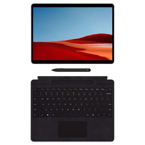 Bàn phím Surface Pro X kèm bút Slim Pen 2020 - Nguyên SEAL - Chính Hãng