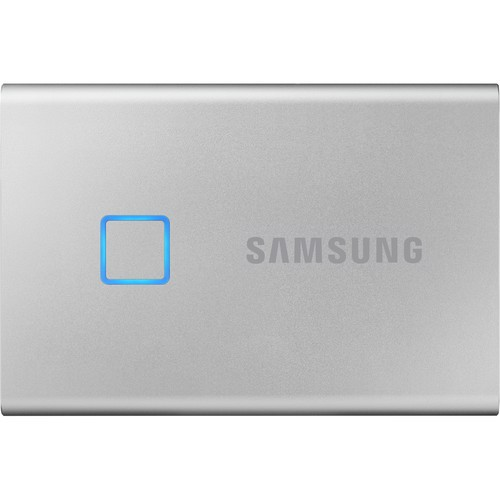 Samsung 2TB T7 Touch Portable SSD