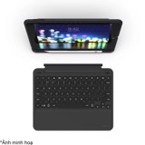 ZAGG Keyboard Slim Book Go iPad 9.7