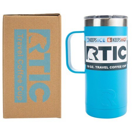 RTIC Travel Coffee Cup 16oz