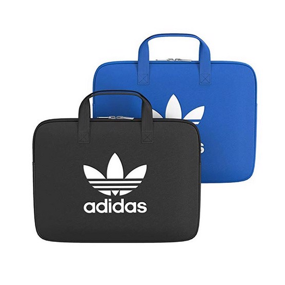 Ốp Adidas OR Laptop Sleeve 13 inch SS19 for Universal - Black/White