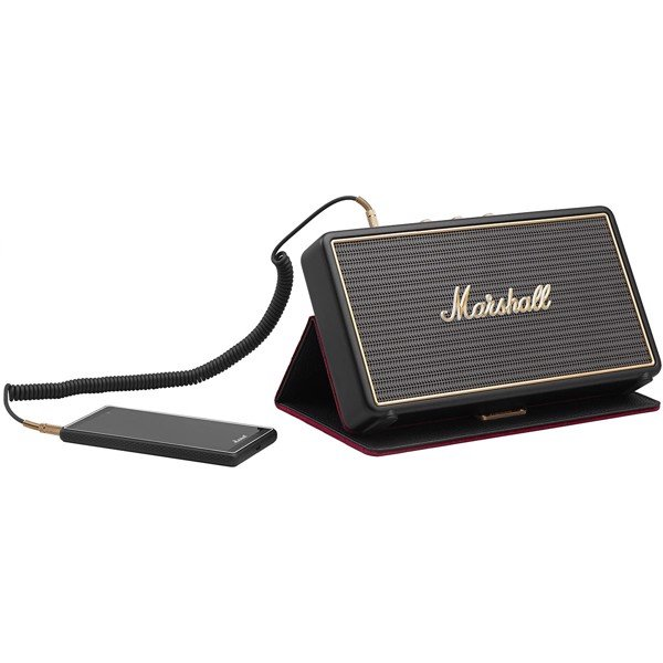 Marshall Stockwell 1 with Flip Cover