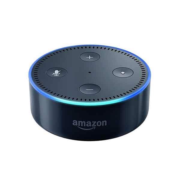 Amazon Echo Dot (2rd Gen)