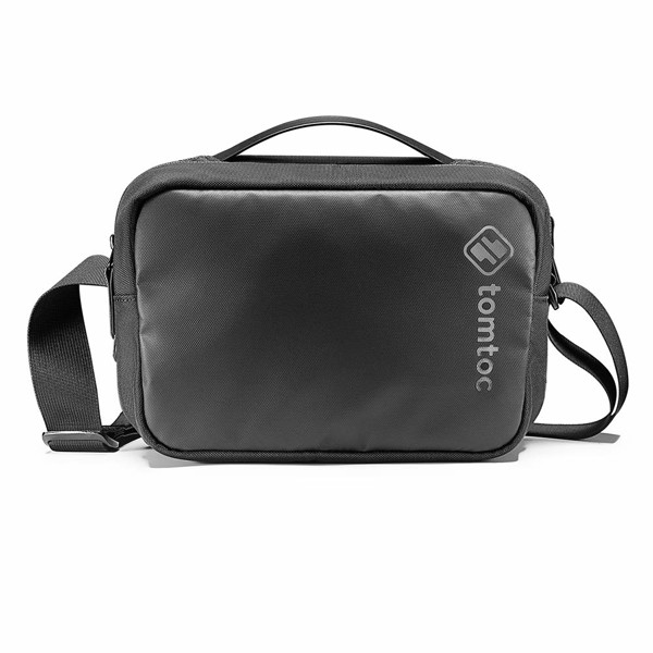 Tomtoc Urban Commute Crossbody Bag 11