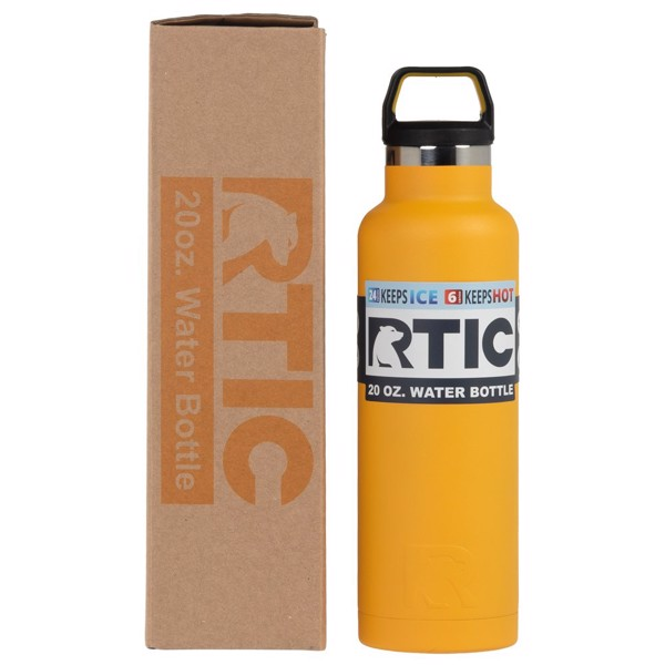 RTIC 20oz Water Bottle