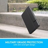 Logitech Rugged Folio for iPad Gen 7