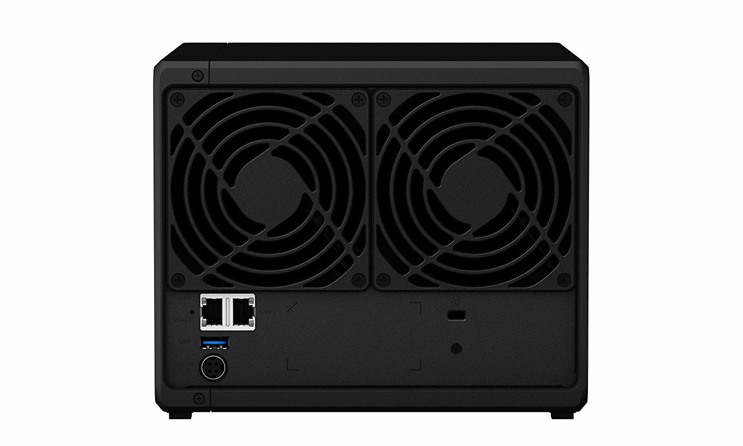 Synology NAS Disk Station DS418play