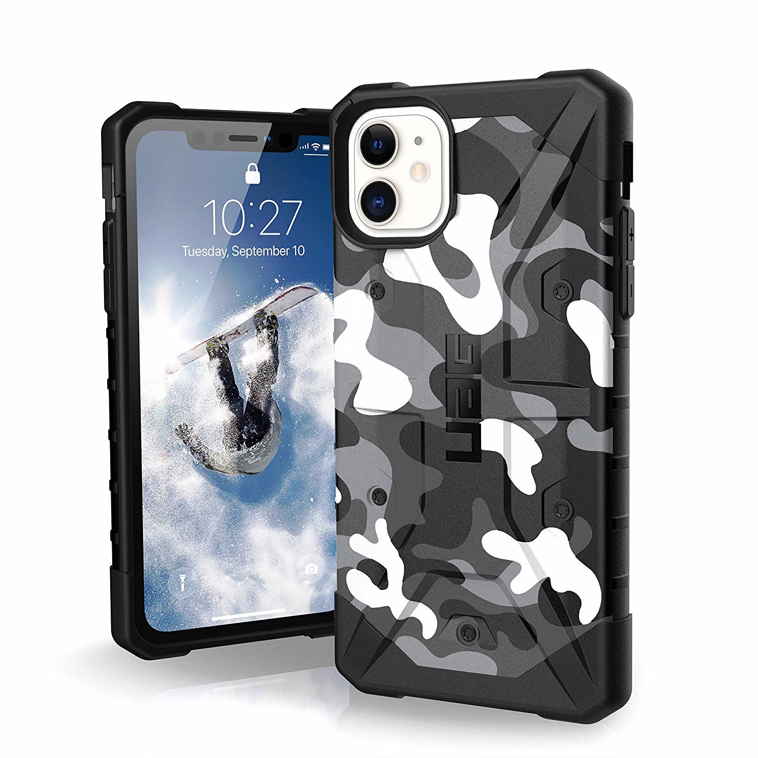 UAG Pathfinder iPhone 11