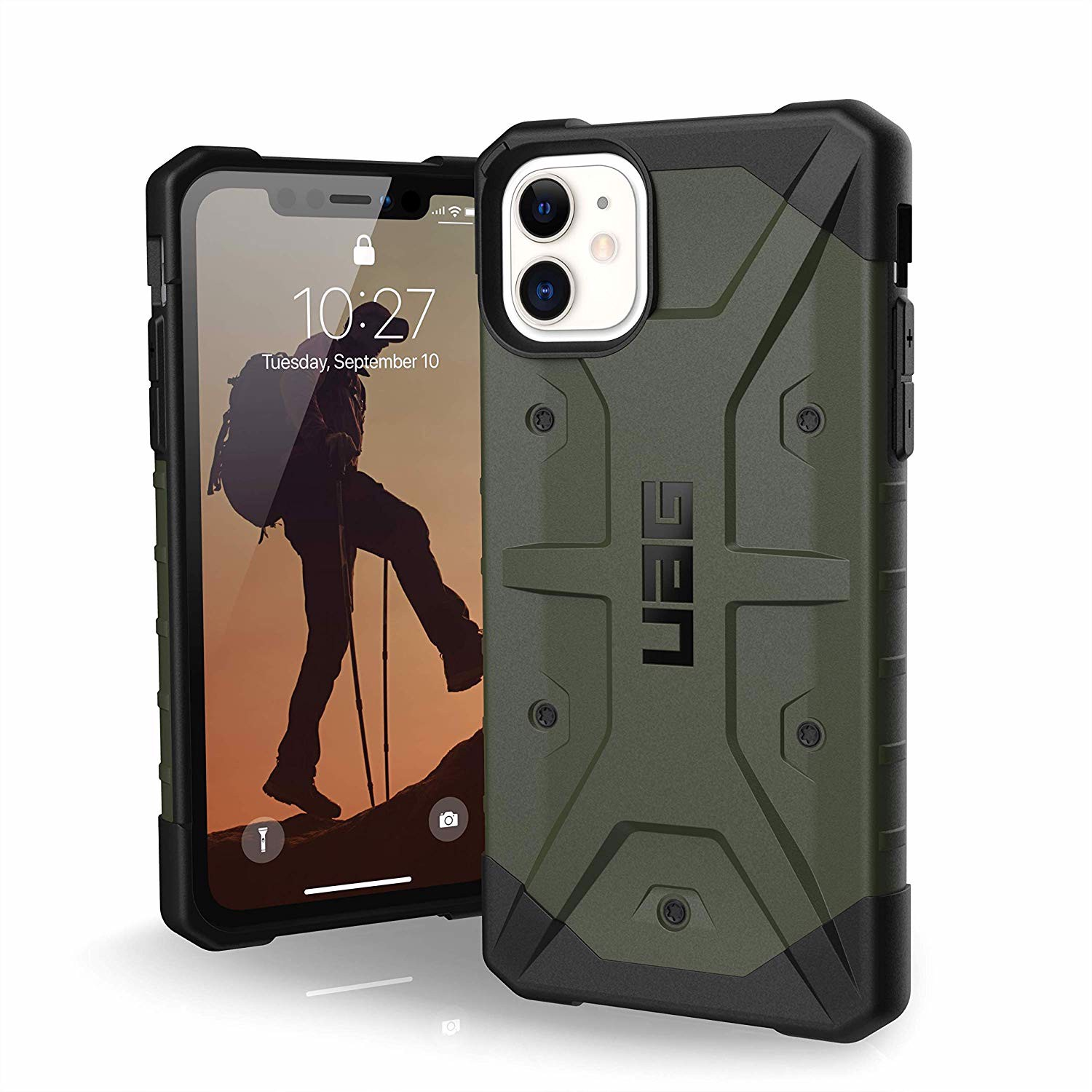 UAG Pathfinder Case iPhone 11