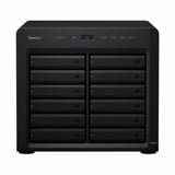 Synology 12 bay NAS DiskStation DS2419+