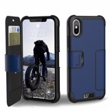 UAG Metropolis Case iPhone Xs/X