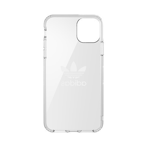 Ốp Adidas OR Protective Clear Case Big Logo FW19 - Clear
