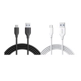 Anker PowerLine USB-C to USB 3.0 Cable (1.8m)
