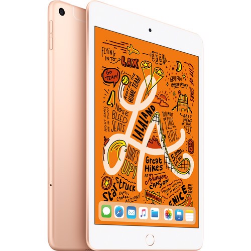 iPad mini 2019 256GB, Wi-Fi + 4G