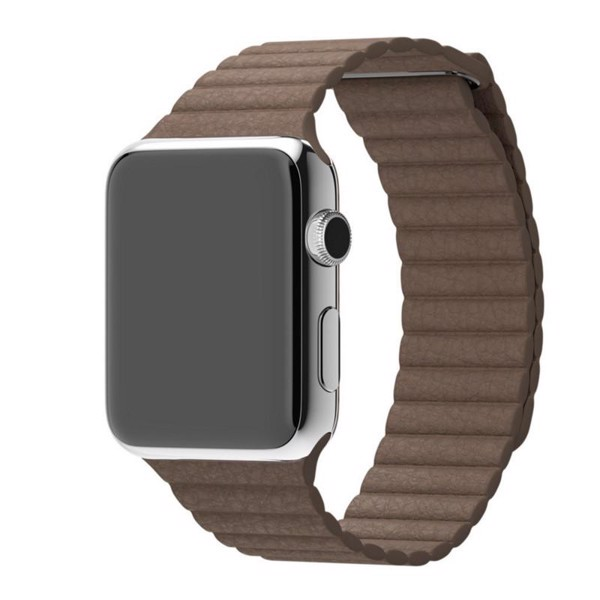 Apple Leather Loop 42/44mm - Nobox