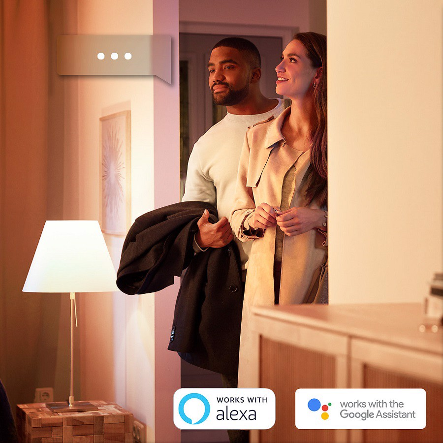Philips Hue White and Color Ambiance Gen 3th