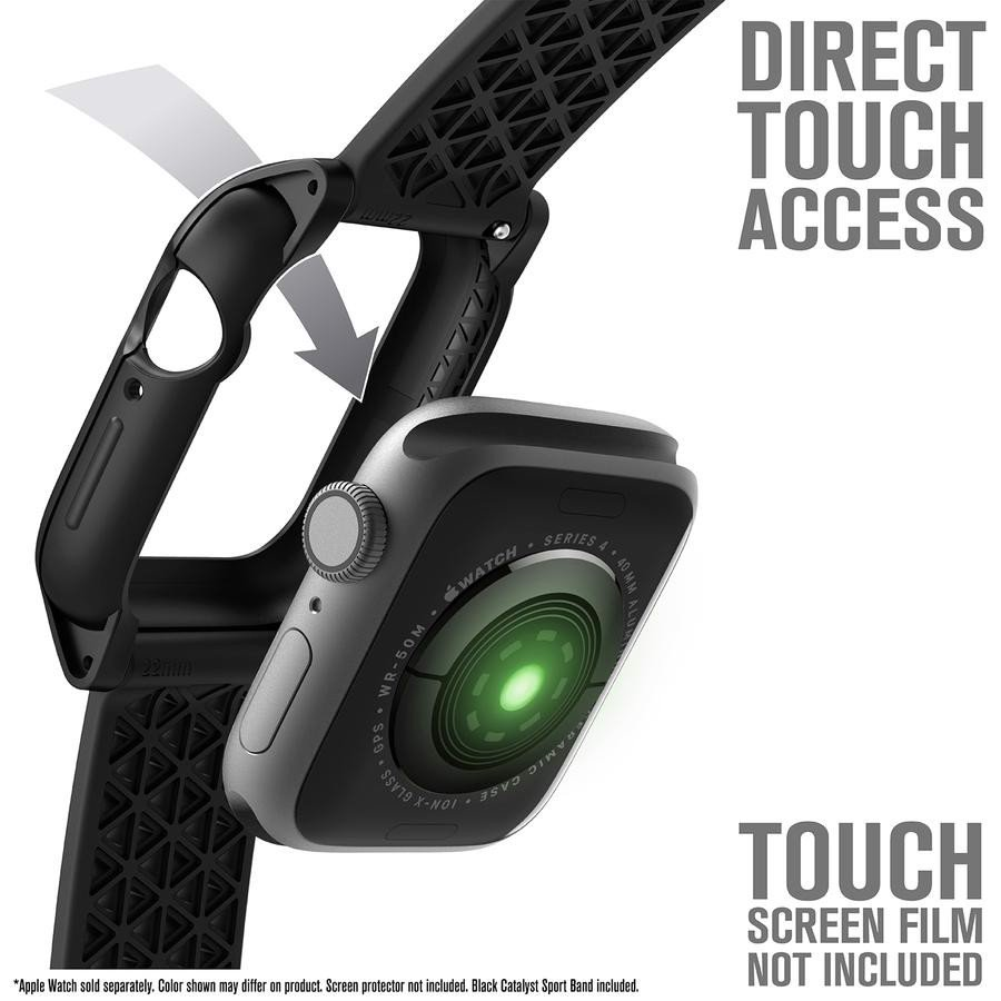 Catalyst Impact Protection Case for Apple Watch Series 4/5