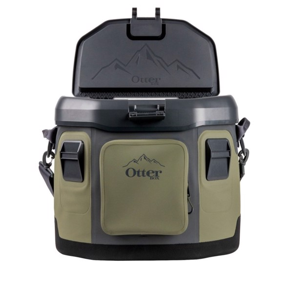 OtterBox - Trooper 20 Soft Cooler - Alpine Ascent