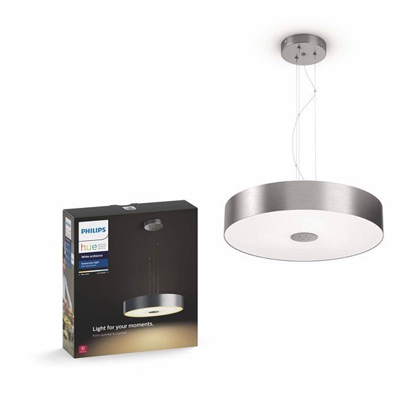 Philips Hue White Ambiance LED Suspension Light