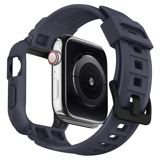 SPIGEN Rugged Armor Pro Case Apple Watch 44mm