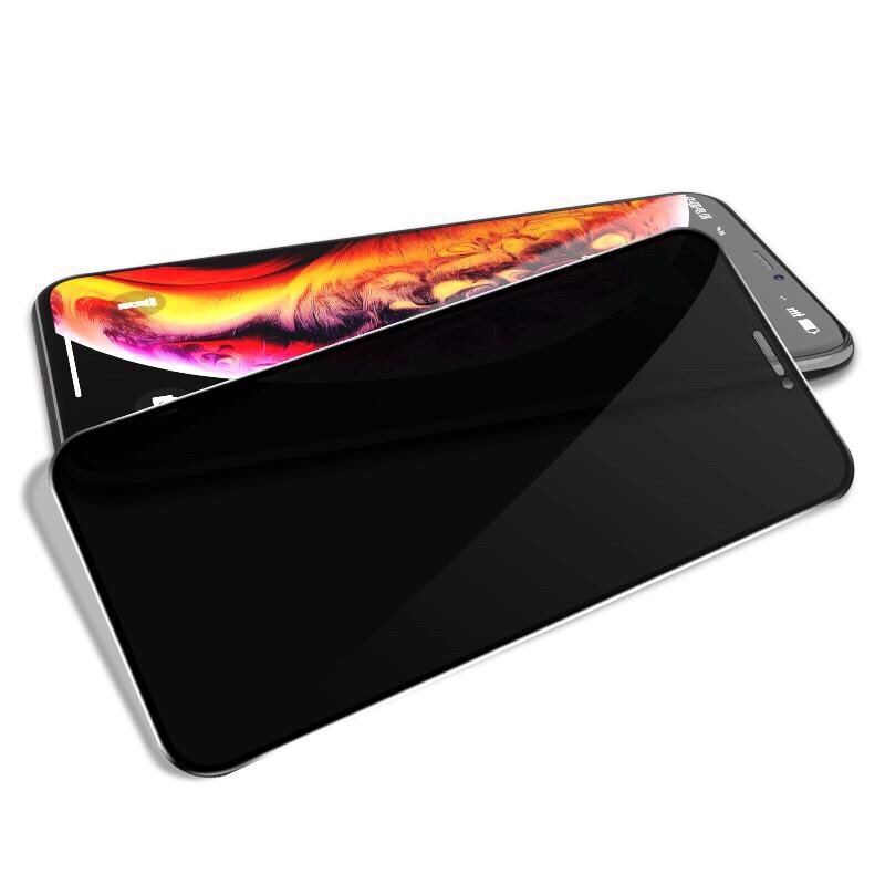 Mipow KingBull 3D Anti - Spy Privacy cho iPhone 11 Pro Max