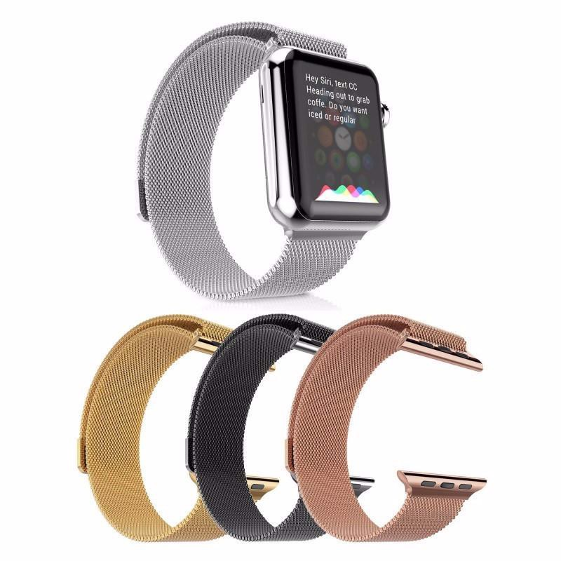 Coteetci Milanese Loop Apple Watch 44mm