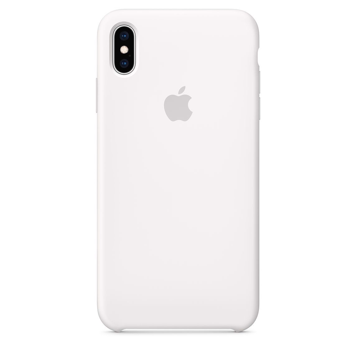Apple Silicone Case iPhone XS Max - Nobox