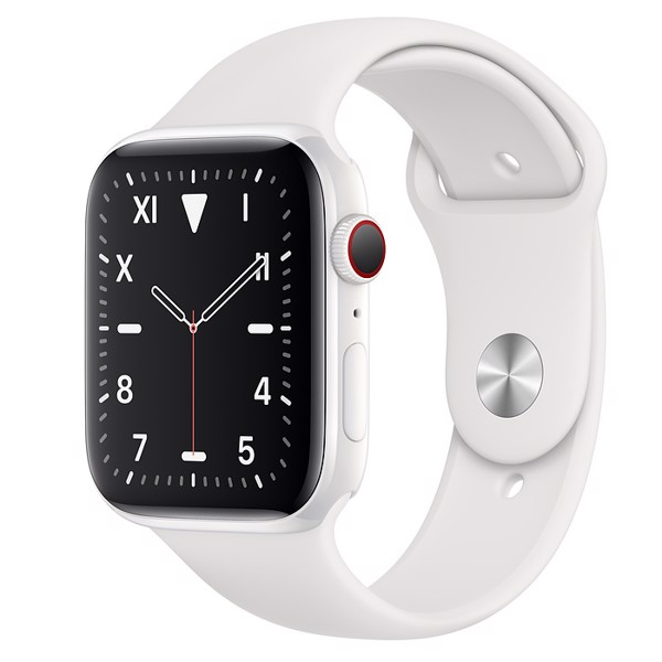 Apple Watch Edition 40mm Ceramic Case