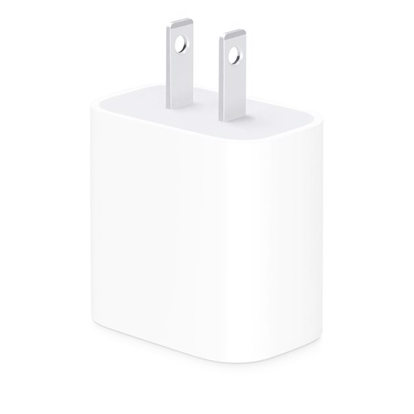 Apple 18W USB-C Power Adapter NoBox