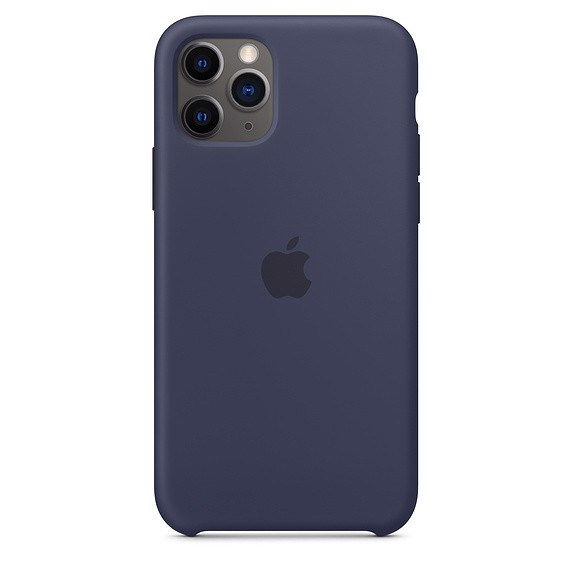 Apple Silicone Case iPhone 11 Pro