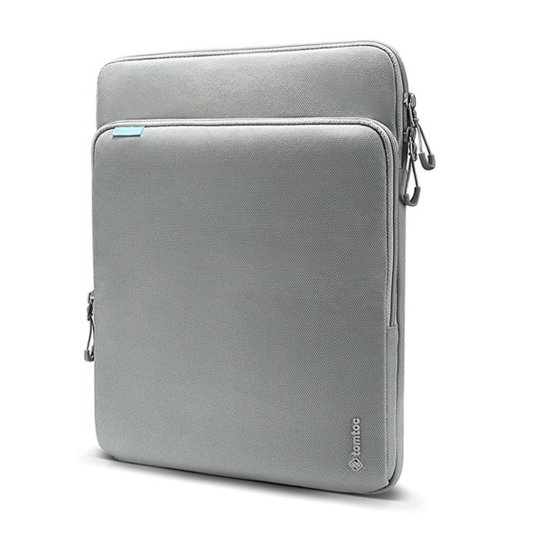 Tomtoc 360° Protection Premium Laptop Sleeve for MacBook 15''