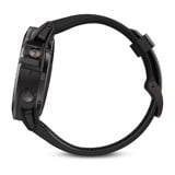Garmin Fenix 5X Sapphire - 51mm Slate Gray with Black Band - Qua sử dụng
