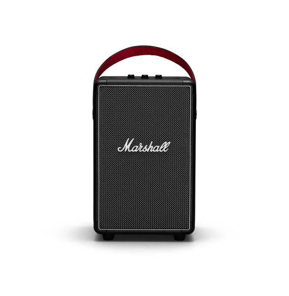 Marshall Tufton (Black)