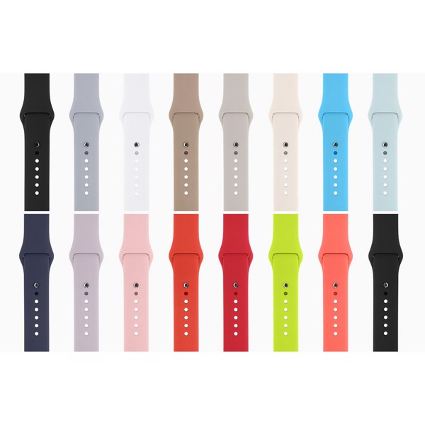 Apple Sport Band 38/40mm - OEM