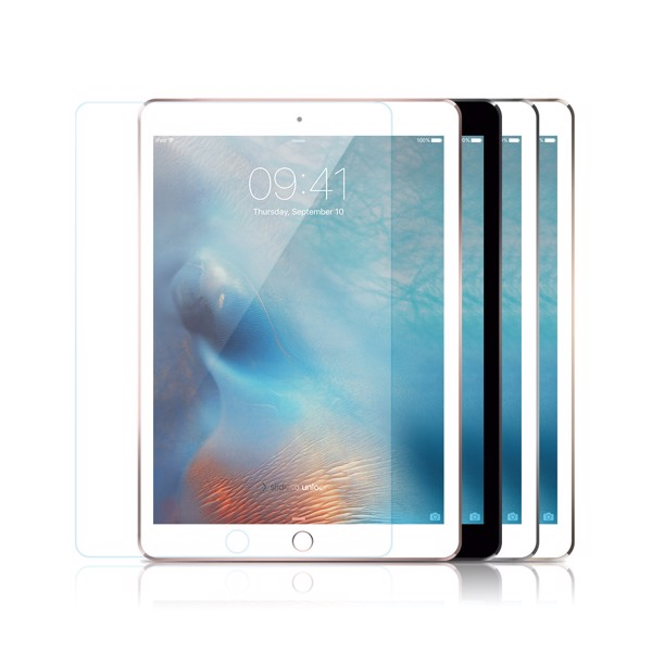 Dekey Master Glass iPad 10.5