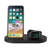 Belkin BOOST↑UP™ Wireless Charging Dock for iPhone + Apple Watch + USB-A port